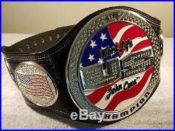WWE John Cena Word Life US Championship Belt
