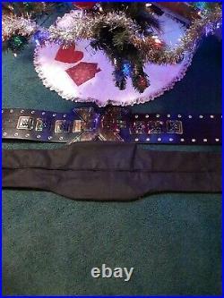 WWE NXT Championship Replica belt. Adult sized
