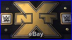 WWE NXT Full Size Replica Heavyweight Championship Belt