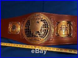 WWE NXT North American Championship Official Replica Belt