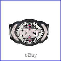 Wwe Nxt Womens Championship Adult Size Metal Replica Belt With Case Brand New