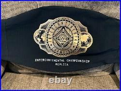 WWE New Intercontinental Championship Wrestling Replica Belt