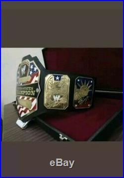 WWE New united states Championship Replica adult Title Belt