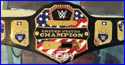 WWE Official Intercontinental Championship Replica Belt 2014 NEW Adult Size