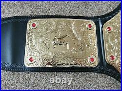 WWE Official World Heavyweight Big Gold Championship Adult Size replica belt