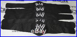 WWE Pro Wrestling Full Sized Replica Championship Title Belt Cloth Bag Cover NXT