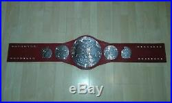 WWE RAW Tag Team Championship Replica Belt