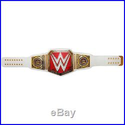 WWE Raw Women's Championship Collectible Role Play Title Belt