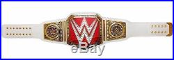 WWE Raw Women's Championship Title Belt Adult Full Size Prop Replica NEW