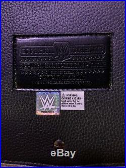 WWE Replica Authentic White INTERCONTINENTAL Championship Belt WWE SHOP