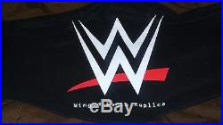 WWE Replica Winged Eagle Championship Title ADULT Belt