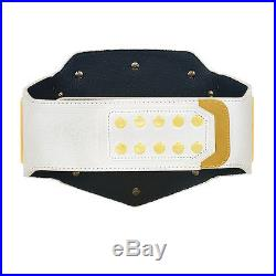 Wwe Smackdown Womens Championship Adult Size Metal Replica Belt With Case