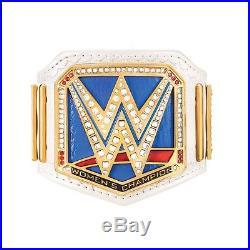 WWE SmackDown Women's Divas World Championship Mini Replica Title Belt Official