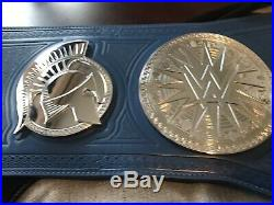 WWE Smackdown Tag Team Official Championship Replica Belt