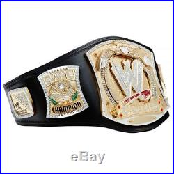 WWE Spinner World Heavyweight Championship Title Belt