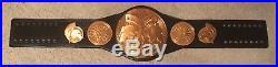 WWE Tag Team Championship Adult Replica Title Belt (2014)