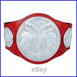 WWE Tag Team Championship Commemorative Professional Title Belt, Brand NEW (u. S)