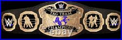 WWE Tag Team Wrestling Championship Belt Adult Size