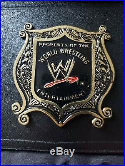 WWE Undisputed Championship Belt Adult