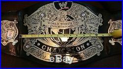 WWE Undisputed Championship Belt Version 2
