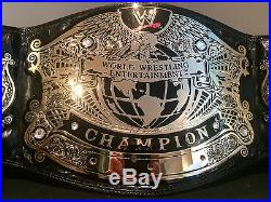 WWE Undisputed Championship Replica Belt Ultra Deluxe Version PERFECT CONDITION