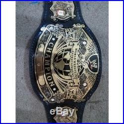 WWE Undisputed V2 Wrestling Championship Belt