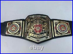 WWE United Kingdom Wrestling Championship Title Belt Replica UniSex Adult Size