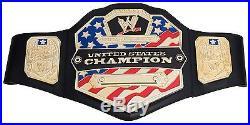 WWE United States Championship Belt Replica Adult Title WWF Wrestling