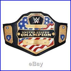 WWE United States Championship Commemorative Title Belt (2014)
