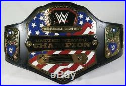WWE United States Championship Commemorative Title Belt Adult Size