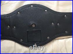 WWE United States Championship Spinner Belt
