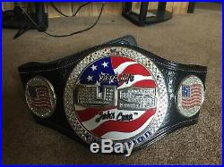 WWE United States Championship Spinner Belt Replica (KIDS SIZE)