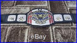 WWE United States Heavyweight Wrestling Championship Belt. Adult Size