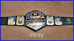 WWE United States Heavyweight Wrestling Championship Replica Belt