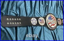 WWE United States Jhon Cena Spinner Championship Belt (Replica)
