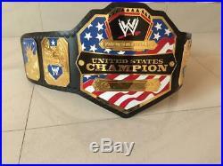 WWE United States Wrestling Championship Belt. Adult Size