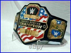WWE United States Wrestling Championship Belt Adult Size (Replica)