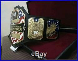 WWE United States championship replica belt adult size without box free shipping