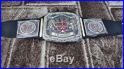 WWE United kingdom wrestling Championship Belt Adult Size