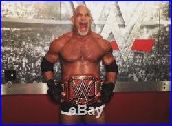 WWE Universal Adult Replica Championship Belt