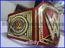 WWE Universal Championship Belt Adult Size