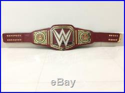 WWE Universal Championship Replica Belt Adult Size