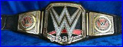WWE Universal World Championship Wrestling Replica Title Adult size lether Belt
