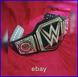 WWE Universal World Heavyweight Championship Adult Replica Belt