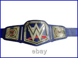 WWE Universal World Heavyweight Championship Wrestling Belt Replica Adult Size