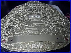WWE WCW Real Big Gold Championship Title Belt
