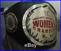 WWE WOMEN Championship Belt adult replica size 48 Inch