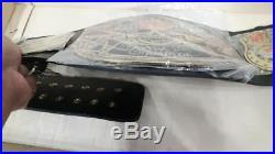 WWE WWF Heavyweight Championship Belt Leather Belt limited offe r25% off