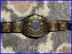 WWE WWF Intercontinental Championship Replica Belt