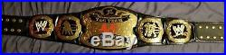 WWE WWF RAW Tag Team Championship Replica Belt
